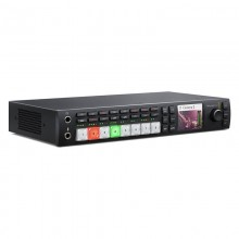 Switcher Blackmagic ATEM Television Studio HD