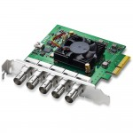 Placa de Captura Blackmagic Decklink Duo 2