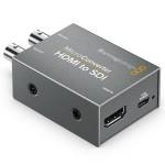 Micro Conversor Blackmagic HDMI para SDI