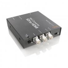 Mini Conversor Blackmagic SDI para HDMI