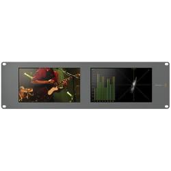SmartScope Duo 4K Blackmagic Design