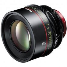 Lente Canon CN-E135mm T2.2 L F