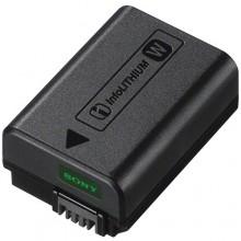 Bateria SONY recarregável tipo W - NP-FW50
