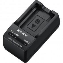 Carregador Sony para bateria tipo W