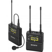 Microfone de Lapela Sony UWP-D21