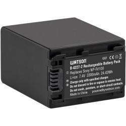 Bateria Sony NP- FV100