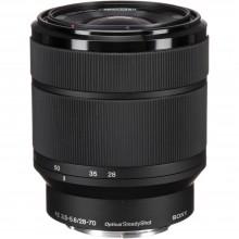 Lente Sony FE 28-70 mm F3.5-5.6 OSS