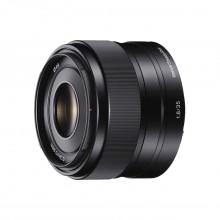 Lente Sony SEL35F18 E 35mm F1.8 OSS APS