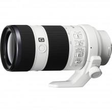 Lente Sony FE 70-200 mm F4 G OSS