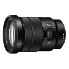 Lente Sony SELP18105G E PZ 18/105 mm F4 G OSS | Power Zoom