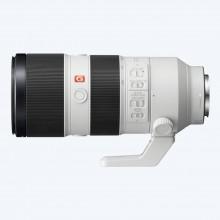 Lente Sony FE 70-200 mm F2.8 GM OSS