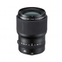 Lente Fujifilm Fujinon GF 110mm f/2 R LM WR