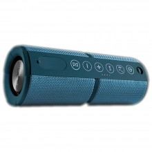 CAIXA DE SOM WATERPROOF BLUETOOTH PULSE - SP253