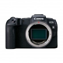 Câmera Canon EOS RP - Corpo