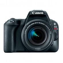 Câmera Canon EOS Rebel SL2 EF-S 18-55 mm IS STM