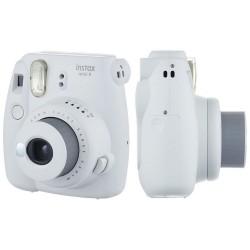 Câmera Instantânea Fuji Instax Mini 9 Branco Gelo Fuji Film