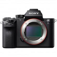Câmera Sony Alpha ILCE - A7S MII - Corpo