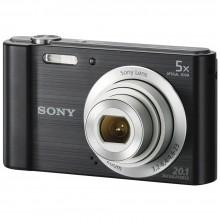 Câmera Sony Cybershot DSC-W800