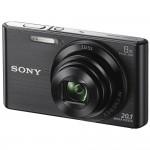 Câmera Sony Cybershot DSC-W830