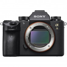 Câmera Sony Alpha ILCE-9 - A9 - Corpo