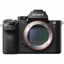 Câmera Sony Alpha ILCE - A7R MII - Corpo
