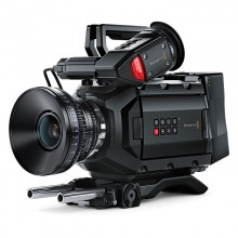 Filmadora Blackmagic URSA Mini 4K (EF-Mount)