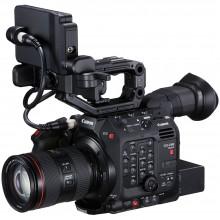 Filmadora Canon Cinema EOS C500 Mark II