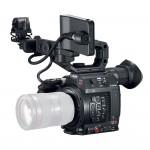 Filmadora Canon Cinema EOS C200
