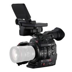 Filmadora Canon Cinema EOS C300 Mark II