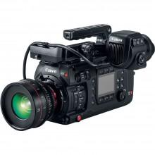 Filmadora Canon Cinema EOS C700