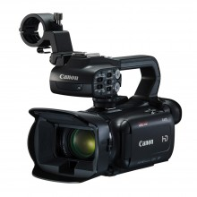 Filmadora Canon Profissional XA15