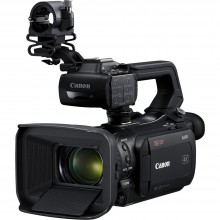 Filmadora Canon Profissional XA50