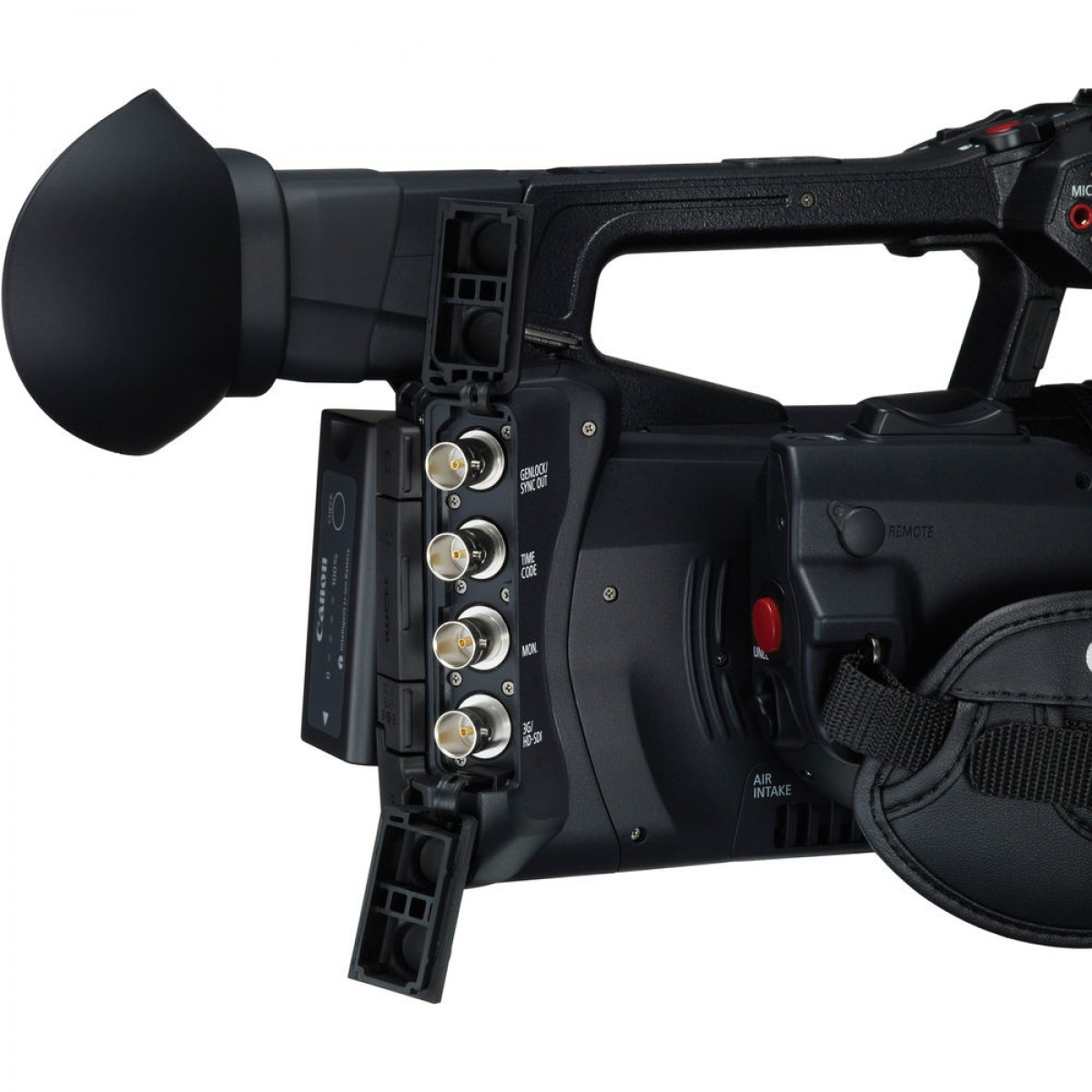 Canon Profissional Video XF205 - photo#48