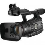 Filmadora Canon Profissional XF305