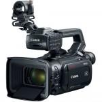 Filmadora Canon Profissional XF405