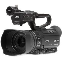 Filmadora JVC GY-HM250 Ultra HD 4k