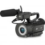 Filmadora JVC GY-LS300