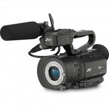 Filmadora JVC GY-LS300 4K