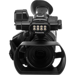 Filmadora Panasonic AG-AC30 Full HD com tela LCD Touch