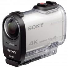 Filmadora Sony Action Cam FDR-X1000V 4K
