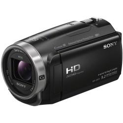 Filmadora Sony Handycam HDR-CX675