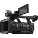 Filmadora Sony HXR-NX5R