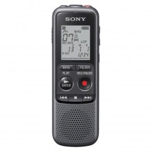 Gravador de voz digital mono PX240 Série PX