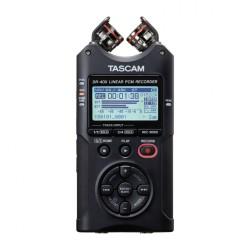 Gravador de áudio TASCAM DR-40X