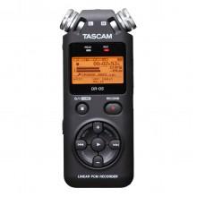 Gravador de Voz Tascam DR-05