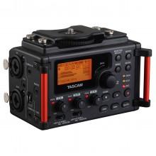 Gravador de Voz Tascam DR-60D MKII