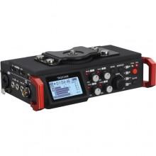 Gravador de Voz Tascam DR-701D