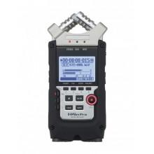 Gravador de Voz Zoom H4N Pro Handy Recorder