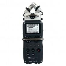 Gravador de Voz Zoom H5 Handy Recorder