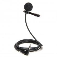 Microfone de Lapela Azden EX-503i
